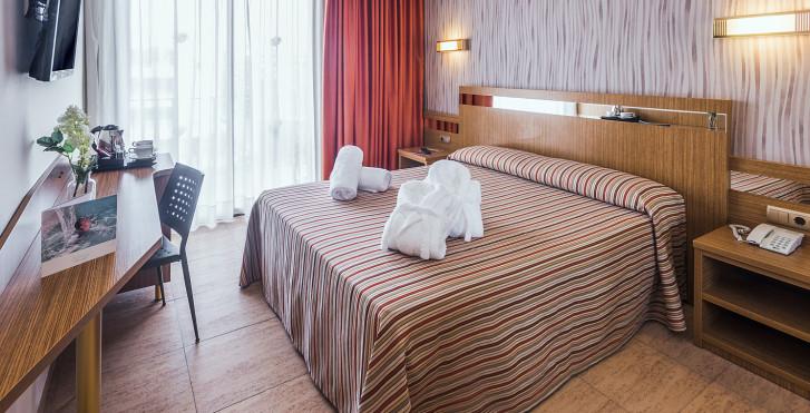 Sumus Hotel Stella & Spa (inkl. Bus)