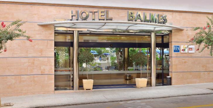 Bild 23931992 - Hotel GHT Balmes