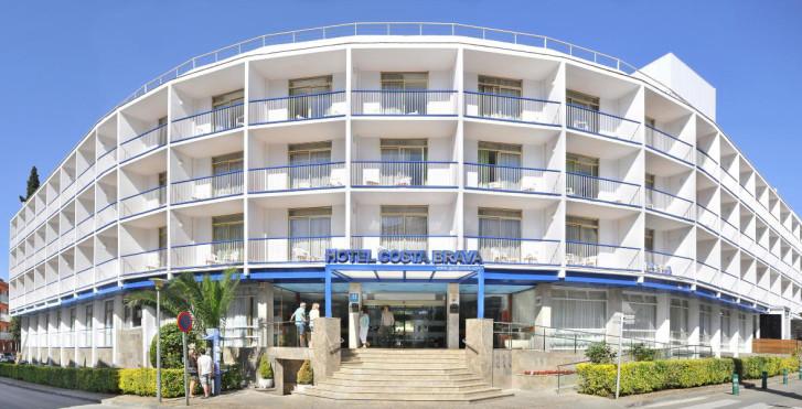 Image 23939353 - Hotel GHT Costa Brava