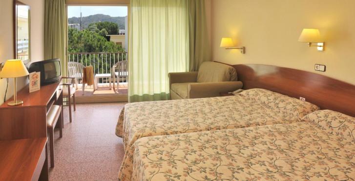 Image 23939355 - Hotel GHT Costa Brava
