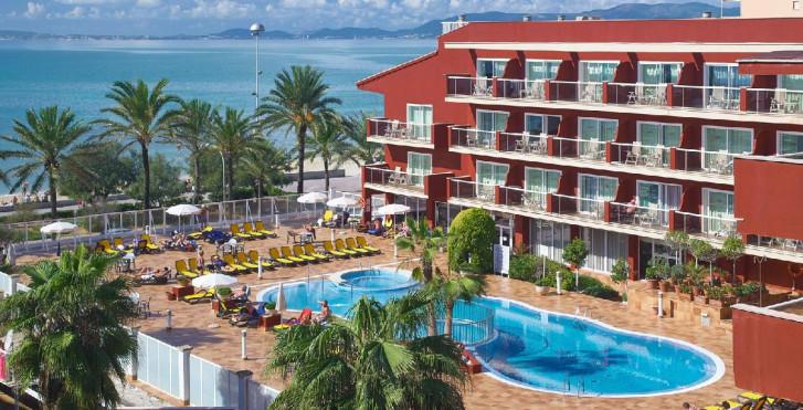 Bild 23948196 - Neptuno Myseahouse Hotel