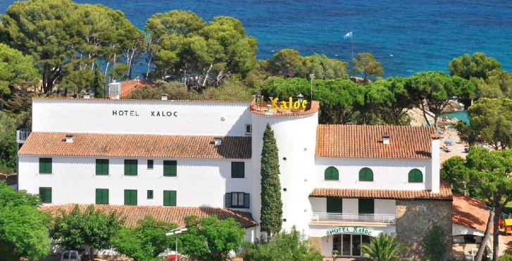 Hotel GHT Xaloc