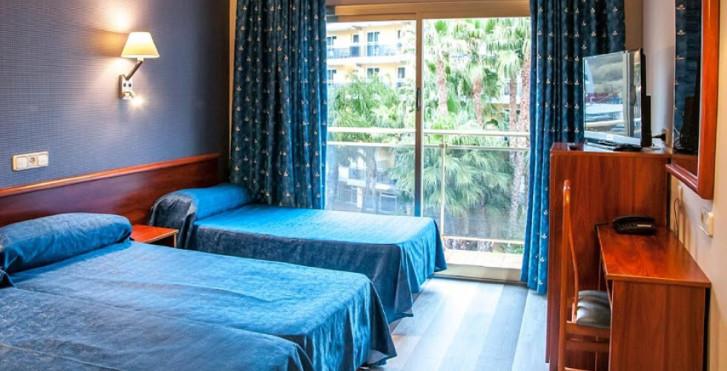 Hotel Acacias Suites and Spa