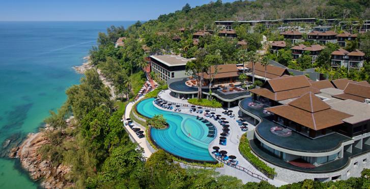 Pullman Phuket Arcadia