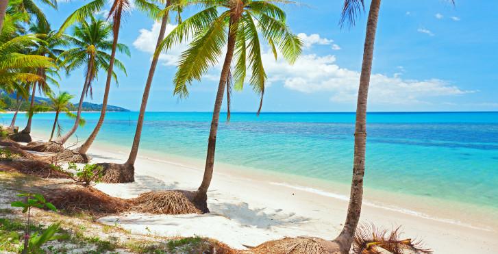 Aow Thai Beach