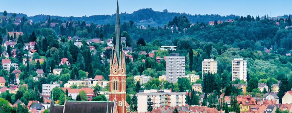 Das Weitzer, Graz - Vacances Migros