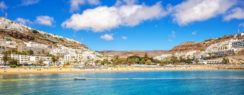 Vacances balnéaires à Puerto Rico