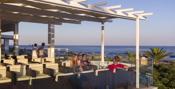 Bild 24133471 - Sunshine Crete Beach