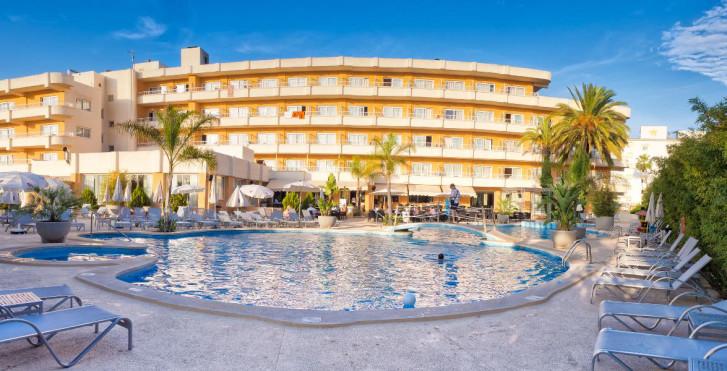 JS Alcudi Mar Hotel