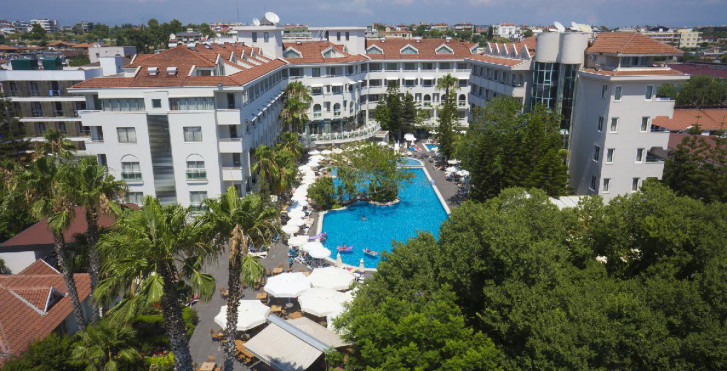 Bild 24150211 - Hotel Side Star Beach