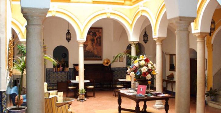 Image 24192304 - Hotel Abanico