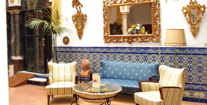 Image 24192302 - Hotel Abanico