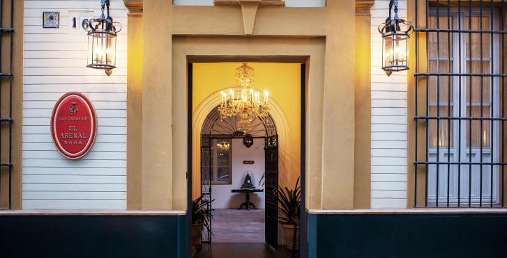 Image 31525313 - Las Casas de El Arenal