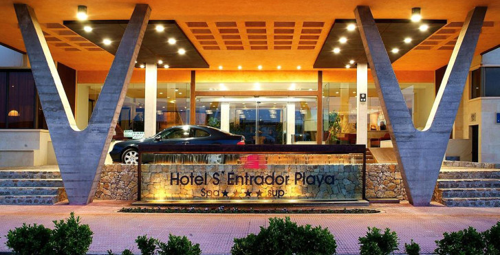Bild 24318754 - S'Entrador Playa Hotel & Spa