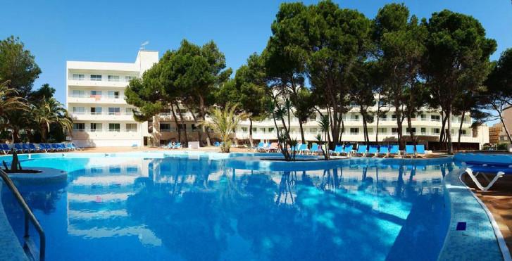 Hotel S Entrador Playa Mallorca
