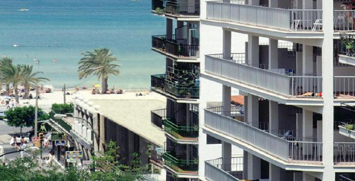 Bild 24345110 - Mediodia Hotel