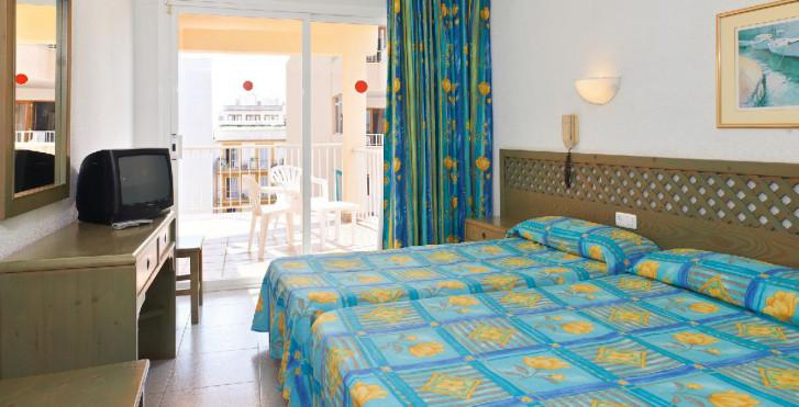 Bild 24345112 - Mediodia Hotel