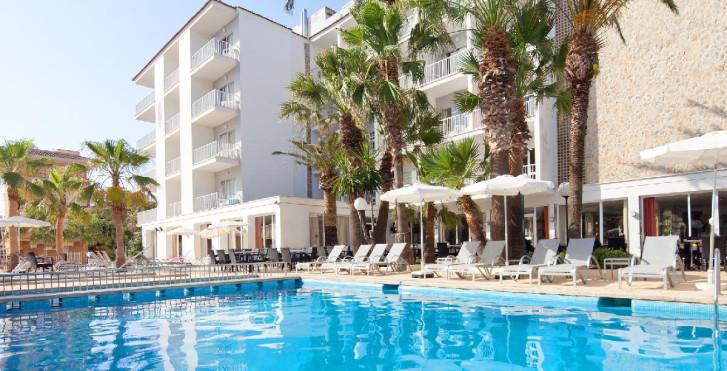 Image 24345613 - JS Yate Hotel