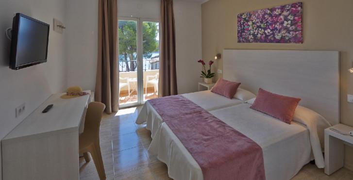 Bild 24348060 - Flor Los Almendros Hotel