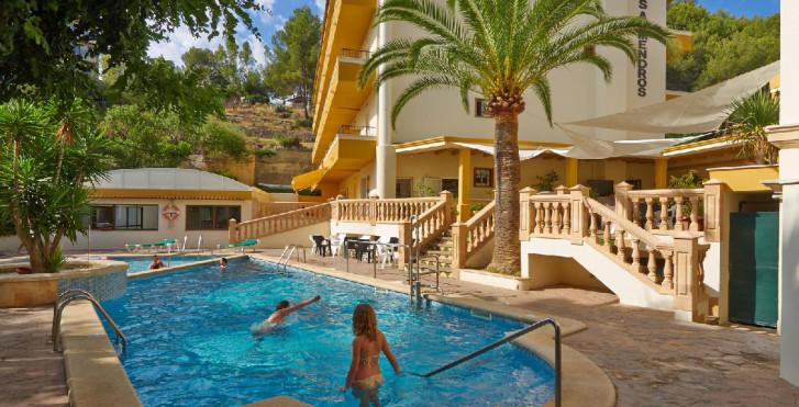 Bild 24348080 - Flor Los Almendros Hotel