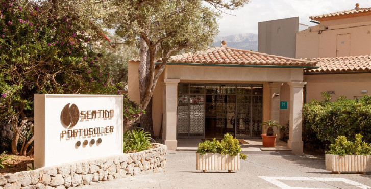 Bild 24360970 - Sentido Hotel Porto Soller
