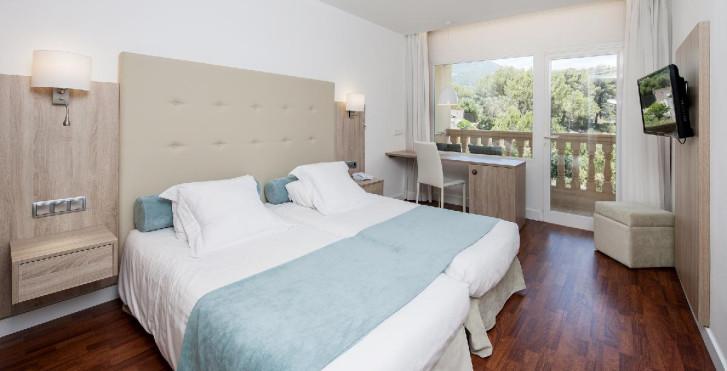 Image 24360978 - Sentido Hotel Porto Soller