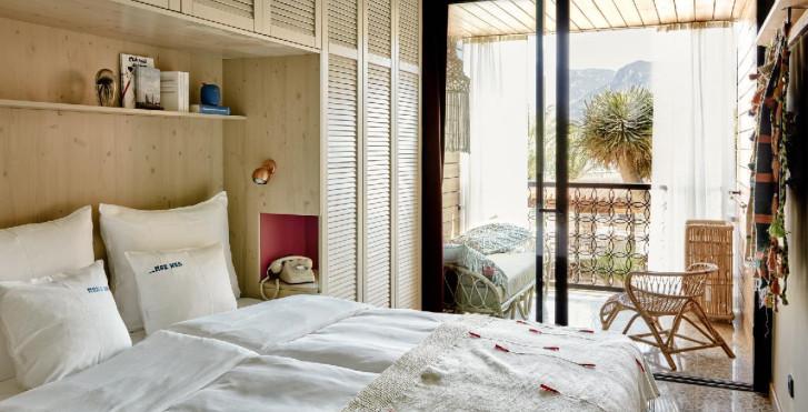 Bikini Island & Mountain Hotel Porto Soller