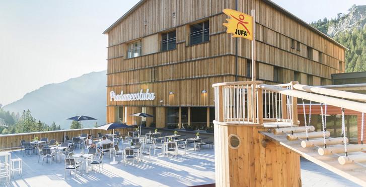 Image 30499899 - JUFA Hotel Malbun Alpin Resort -  Forfait ski