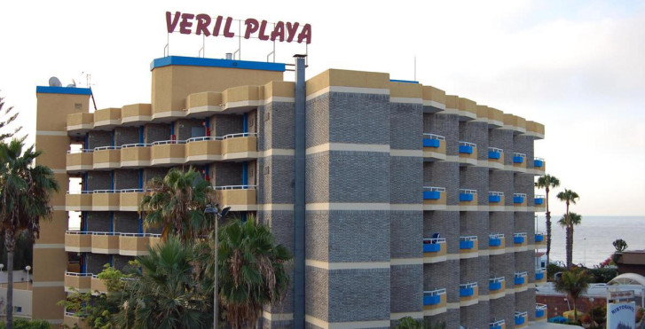 Veril Playa