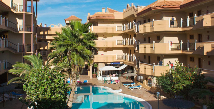 Image 24403433 - Ereza Mar (ex. Dorado Suites Hotel)
