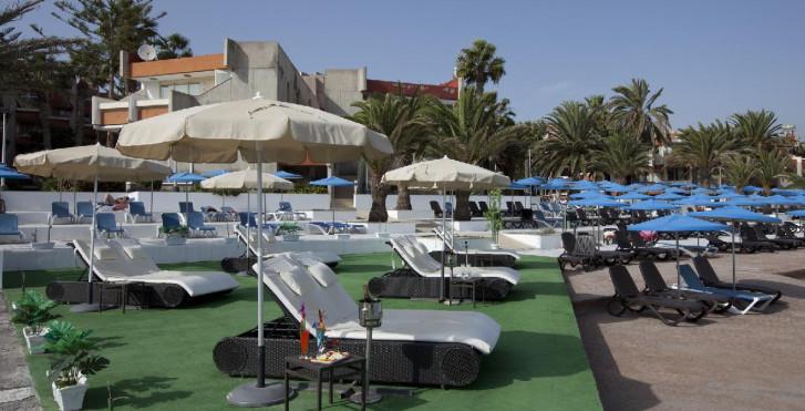 Bild 24403890 - Annapurna Hotel Ten Bel Tenerife