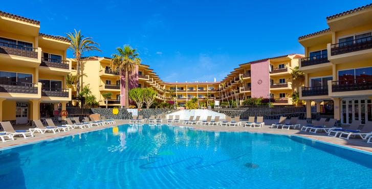 Bild 33914181 - Marino Tenerife & Marina Club