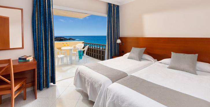 Marino Tenerife Hotel Website