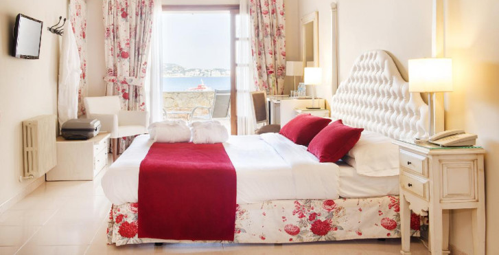 Bild 27686365 - Cala Fornells Hotel