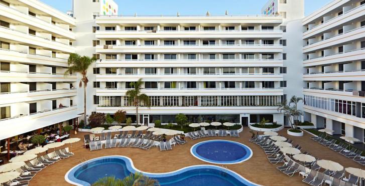 Image 24449322 - Sunprime Coral Suites & Spa