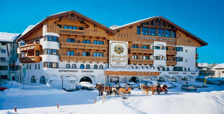 Image 33838006 - Das Kaltschmid Familotel Tirol - appartements