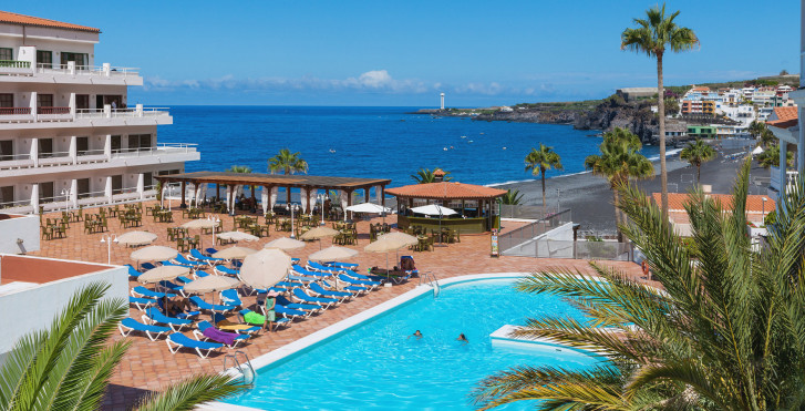 Appartements Sol La Palma