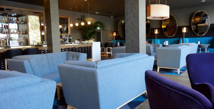 Bild 24536202 - DoubleTree by Hilton Edinburgh City Centre