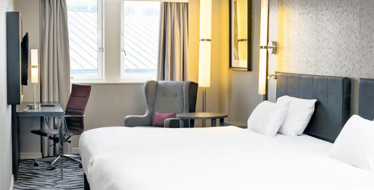 Bild 24536204 - DoubleTree by Hilton Edinburgh City Centre