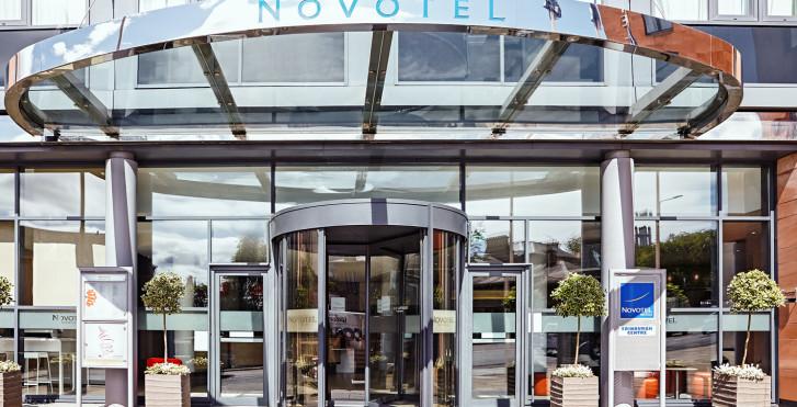 Bild 25297246 - Novotel City Centre