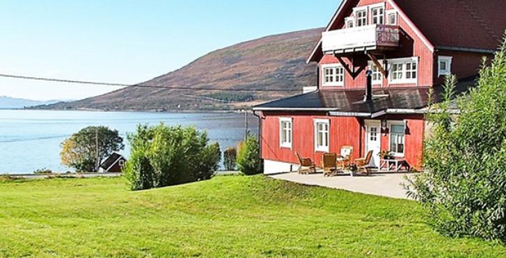 Bild 24542844 - Ferienhaus Tromsø 1