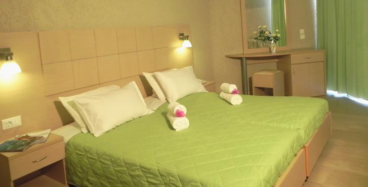 Image 24606694 - Hôtel Alkionis