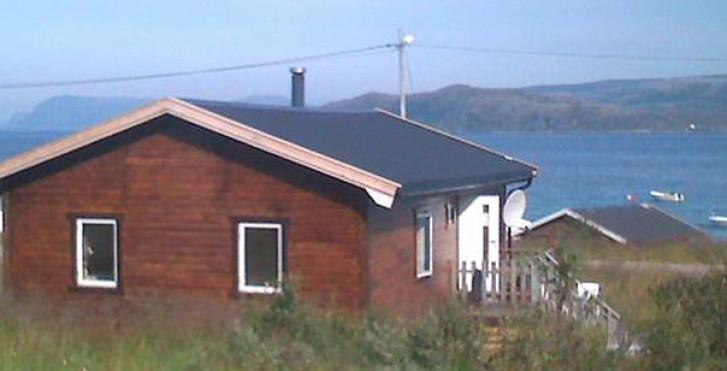 Bild 24610157 - Ferienhaus Troms 1