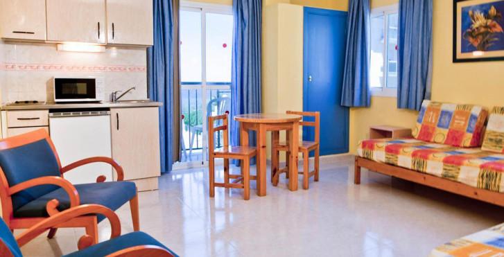 Formentera 1 Apartamentos
