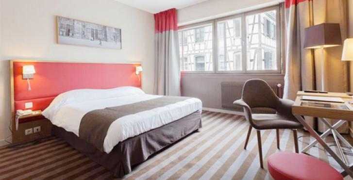 Bild 24640613 - Best Western Hotel de France Strasbourg