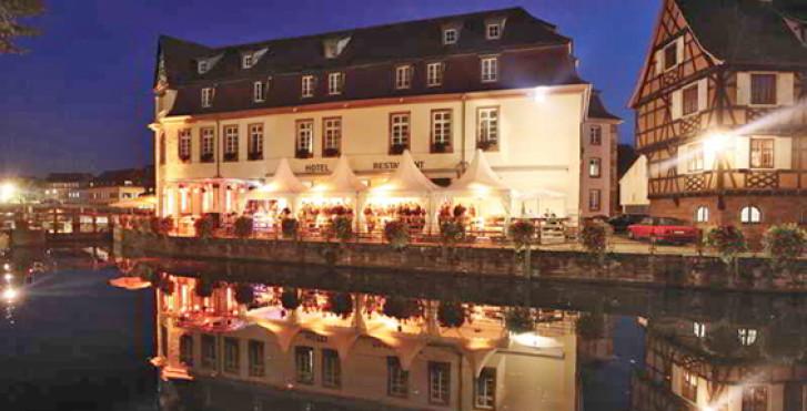 Image 24650400 - Regent Petite France & Spa