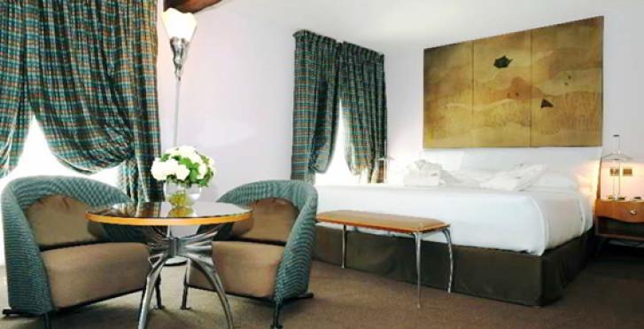 Image 24650402 - Regent Petite France & Spa