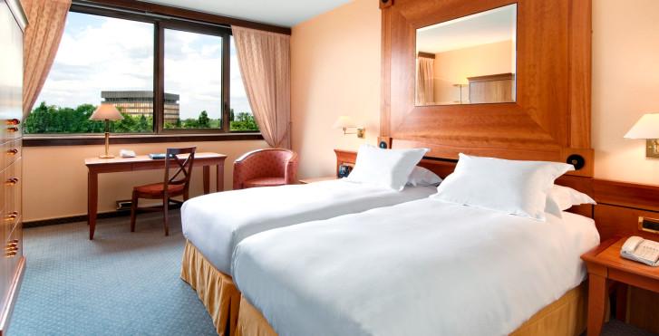 Image 24656581 - Hilton Strasbourg