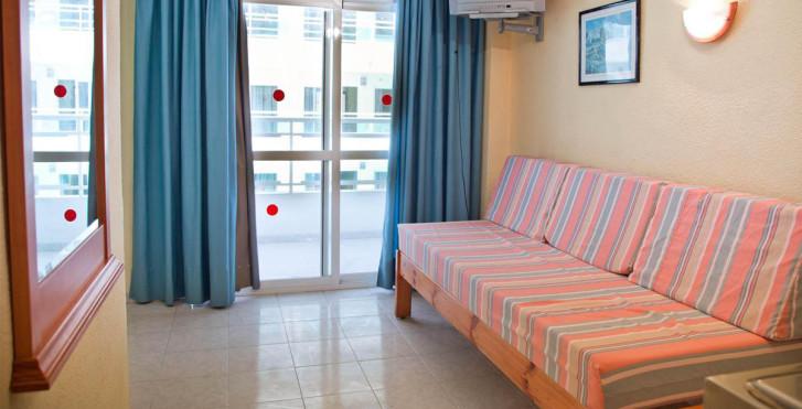 Image 24650768 - Playa Sol I Apartamentos