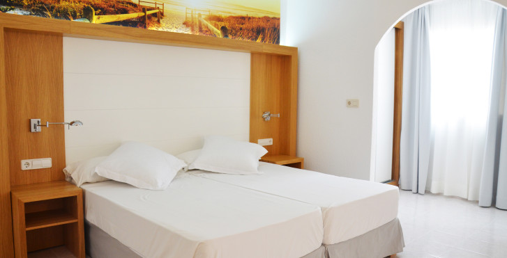 San Marino Hôtel & Appartements